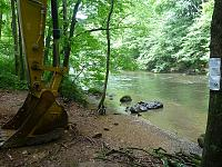 Click image for larger version.  Name:CAT next to river at PtMtn.jpg Views:181 Size:191.4 KB ID:11802