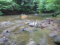 Click image for larger version.  Name:Kayakers first through.jpg Views:177 Size:283.5 KB ID:11811